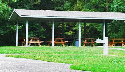 Bessie Benner Metzenbaum Park Facilities