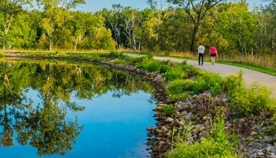 WC Best Wildlife Preserve Trails
